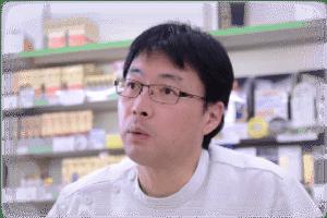 店長 Oさん