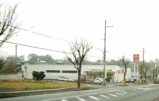 郡山泉原店 開店