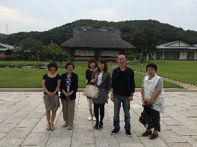 2015徳島社員研修旅行